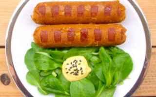 Alimentazione: alimentazione  wurstel vegani