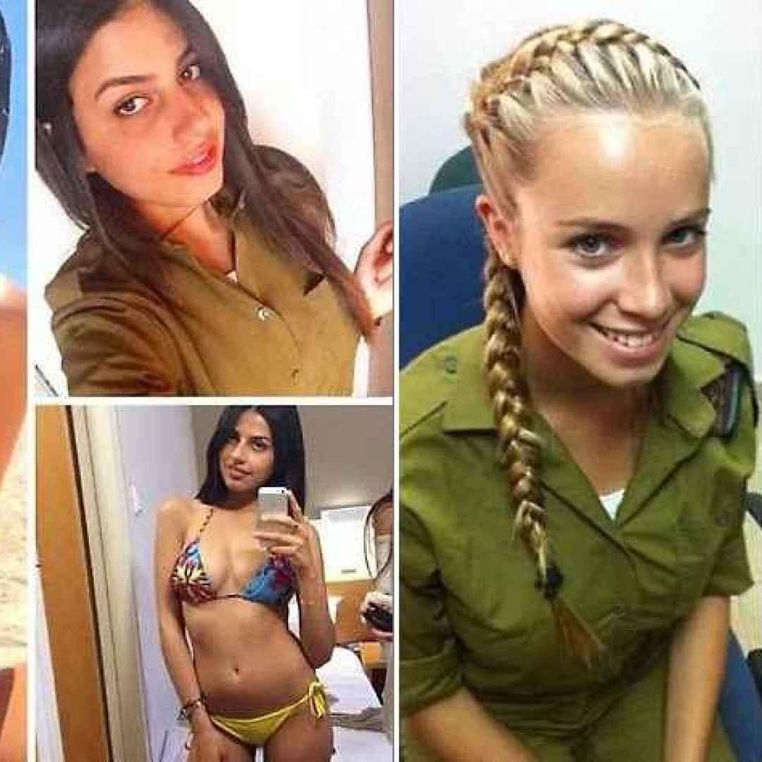 soldatesse nude