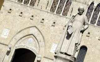 I l salvataggio del Monte dei Paschi di Siena dominerà le cronache finanziarie del 2017. È un past