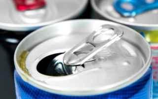 Alimentazione: energy drink  bevande  dannose