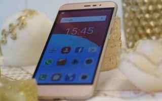 hisense  smartphone  android  faith31