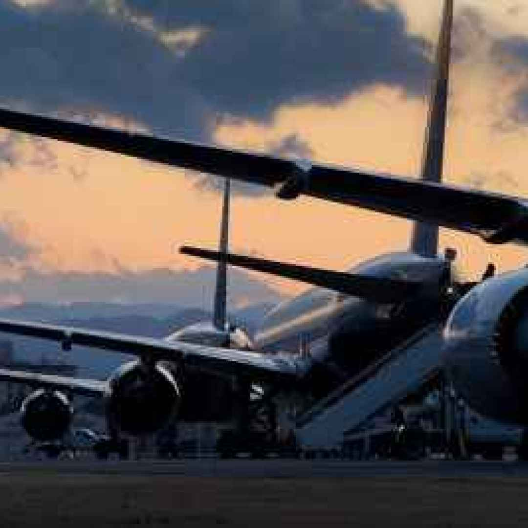 parcheggio  aeroporto  viaggi