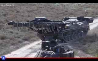 Tecnologie: veicoli  militari  storia  tecnologia