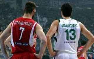 larticolo parla della mancanza di internazionalizzazione del basket greco e del fatto che neppure la