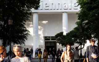 Arte: arte  biennale  triennale