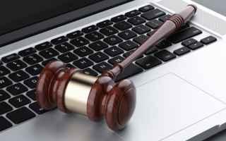 Leggi e Diritti: processo  amministrativo  atti  dimensioni