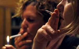 Salute: sigarette  italiani
