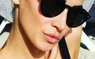 Gossip: melissa satta  instagram