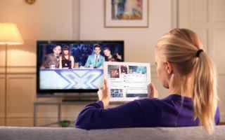 televisione  tv  on demand  netflix