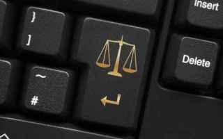 Internet: corte di cassazione  responsabilità  commenti
