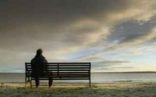 solitudine isolamento prevenzione