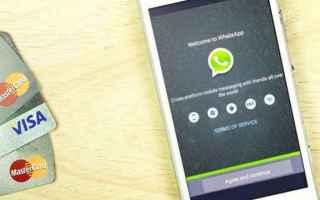 sicurezza  whatsapp  truffa  virus