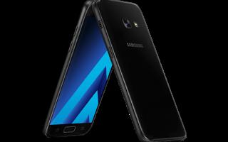 Cellulari: samsung  galaxy  smartphone  2017