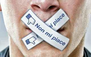 Facebook: facebook  bacheca  messaggio  offese  diffamazione