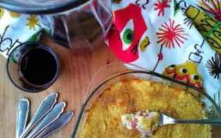 Ricette: ricetta  verdura  sformato
