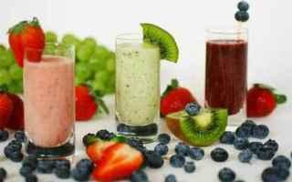 Alimentazione: perdere peso  detox  dieta