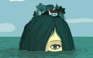 Psiche: psicologia aiuto fobie paura