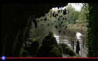 dal Mondo: storia  mitologia  leggende  caverne