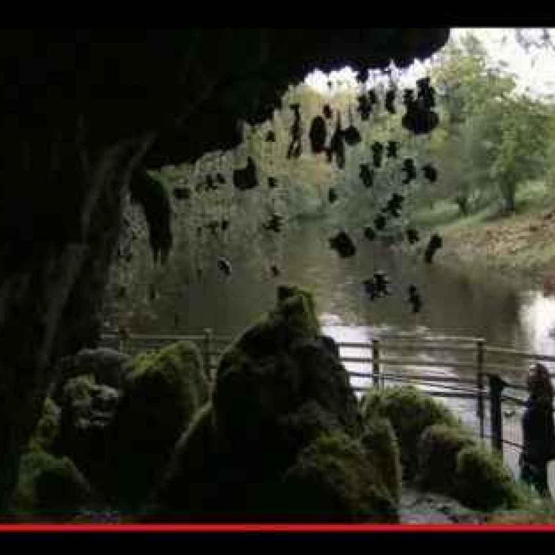 storia  mitologia  leggende  caverne