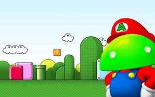 Mobile games: android platform videogiochi migliori