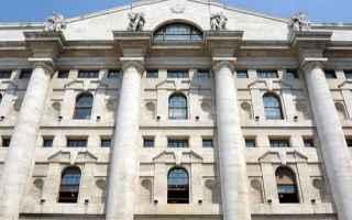 Borsa e Finanza: banco popolare  bpm  borsa
