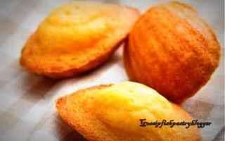 madailene  proust  france pastry blogger