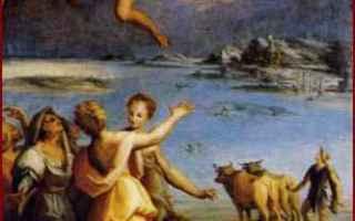 dedalo  icaro  minosse  mitologia