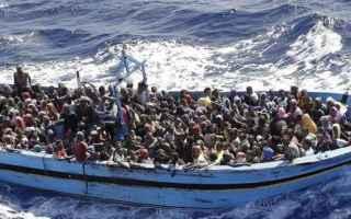 #immigrazione