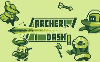 android videogame retrogame indie game