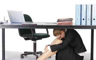 Leggi e Diritti: lavoro mobbing datore vessazioni