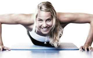 Fitness: fitness funzionale  casa  tempo