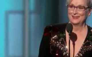 meryl streep  cinema  golden globe