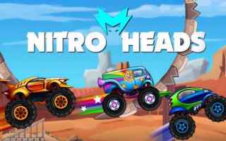 android iphone racing videogame multi