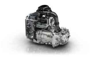 Automobili: renault zoe motori auto elettrica