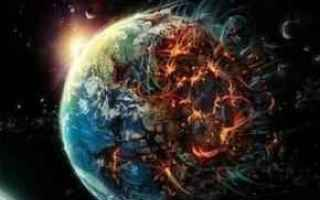 fine del mondo  scienza