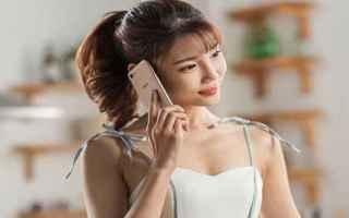 Cellulari: asus  zenfone pegasus 3s  smartphone