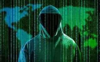 Sicurezza: eye pyramid  malware