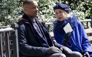 cinema  will smith  collateral beauty