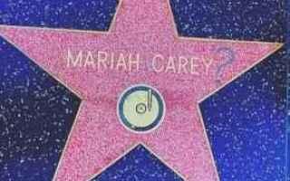 musica  spettacolo  mariah carey