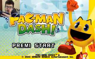 Mobile games: pacman  pac-man  android  runner  action  retrogame