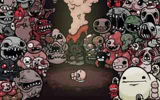 iphone videogame the binding of isaac