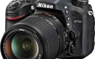 Fotocamere: nikon  nikon d7100  camera