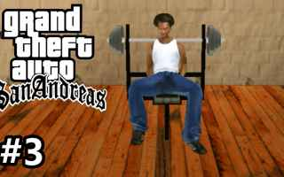 gta  grand theft auto  san andreas