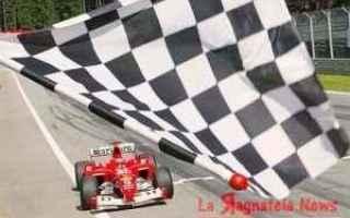Formula 1: formula uno  regolamento  f1