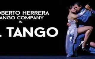 Musica: tango  teatro  ballo