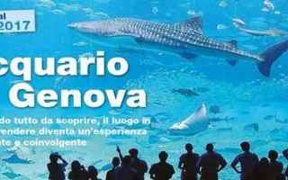 Animali: acquario  parchi  divertimento  ticket