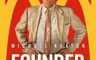 the founder  mcdonald