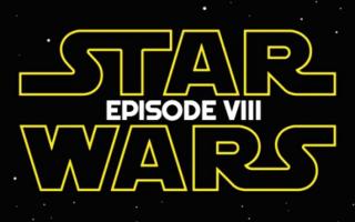 star wars viii  star wars