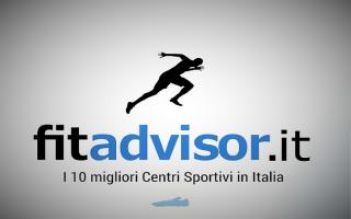 Sport: sport  centri sportivi  fitness  portale
