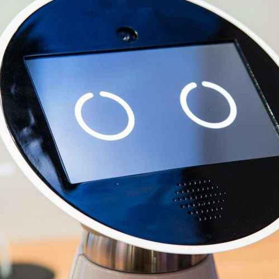 robot  tecnologia  hi-tech